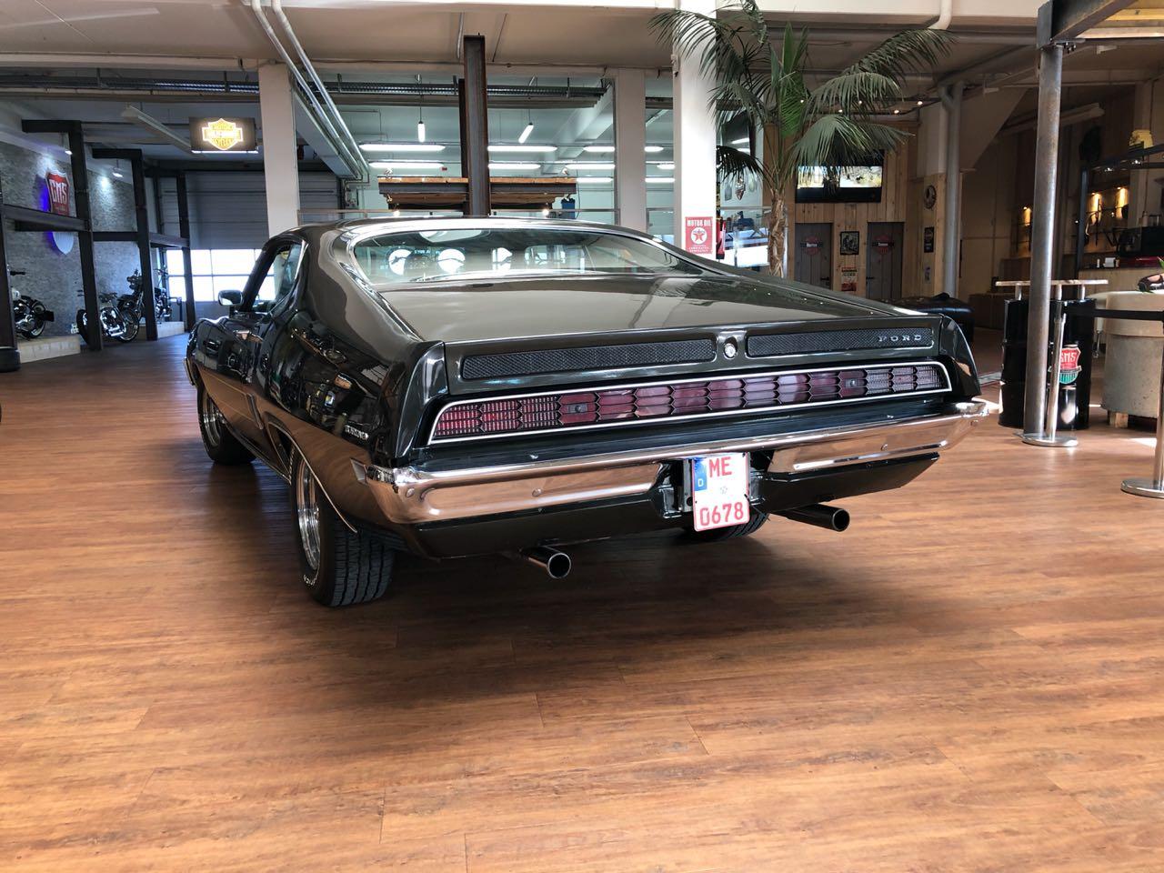 1 of 6 - 1969 Ford Torino GT Fastback - Classic Mobile Schettler